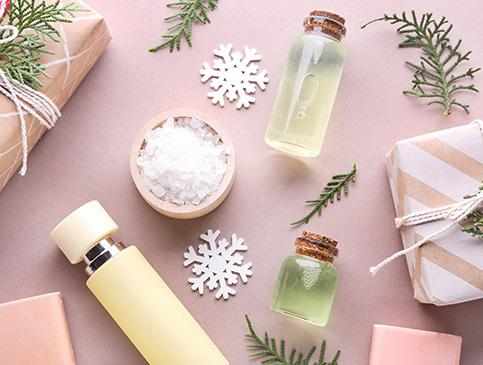 Box Beauté et bien être à offrir pour Noël