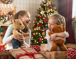 Cadeaux pour enfant