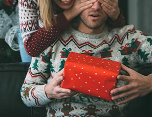 Cadeaux pour homme