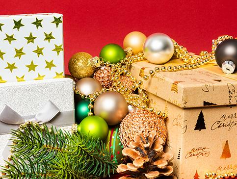 Idées de cadeaux déco et design pour Noël